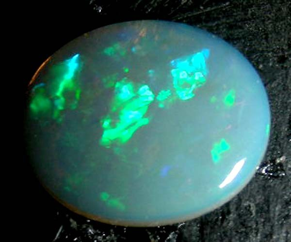 OLD STOCK SOLID OPAL 2.00 CTS  0050