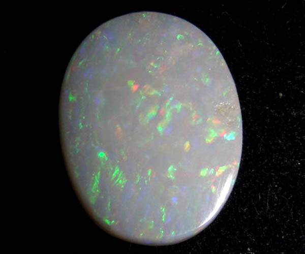 OLD STOCK SOLID OPAL 4.00CTS  0683