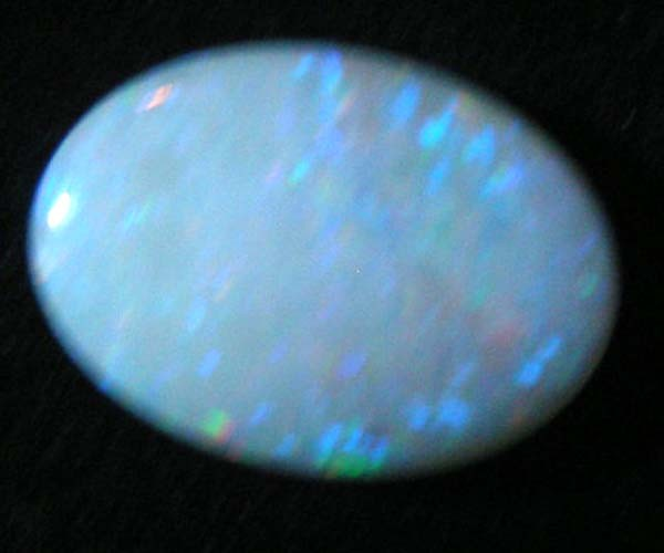 OLD STOCK SOLID OPAL 3.70 CTS  0201