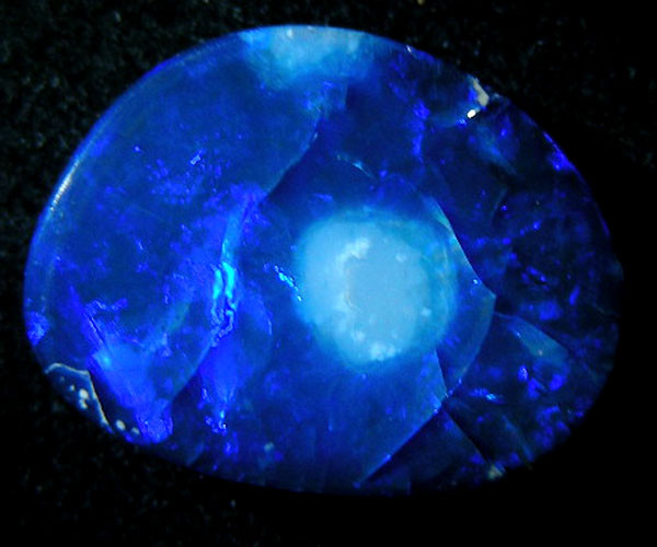 OLD STOCK DOUBLETS OPAL 6.75CTS 0856