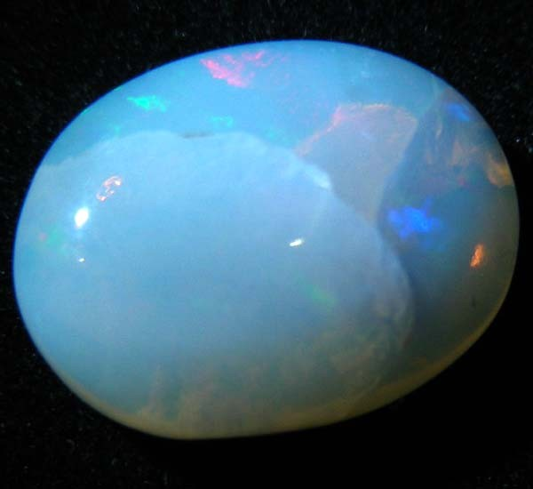 OLD STOCK SOLID OPAL 7.24CTS 0300