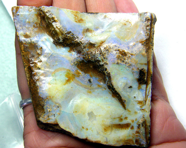 CHUNKY BOULDER ROUGH OPAL 375 CTS *DTO* DT-1024