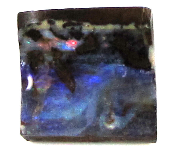 CHARACTER BOULDER  OPAL ROUGH 38 CTS  MM 1902