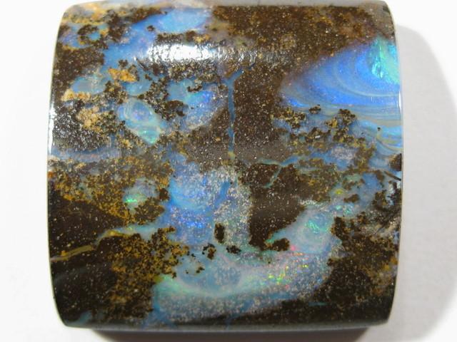 lovely boulder opal From Queensland - Australia.