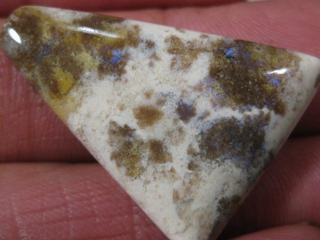 YowahOpals*25.05Cts -Andamooka Gem Matrix Opal