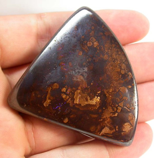 249.90 cts Massive Boulder Opal from Yowah (RB061)