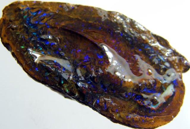 Grade B  Yowah Opal Rough  62.5 CTS [RYB950]