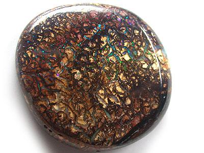 SOLID BOULDER OPAL GR1702