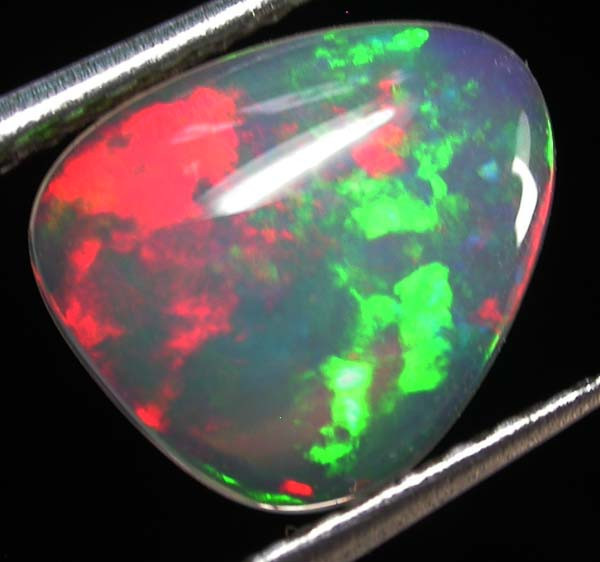 1.25 CTS BRIGHT SATURATED WELO OPAL -ETHIOPIA  [VS5640  ]