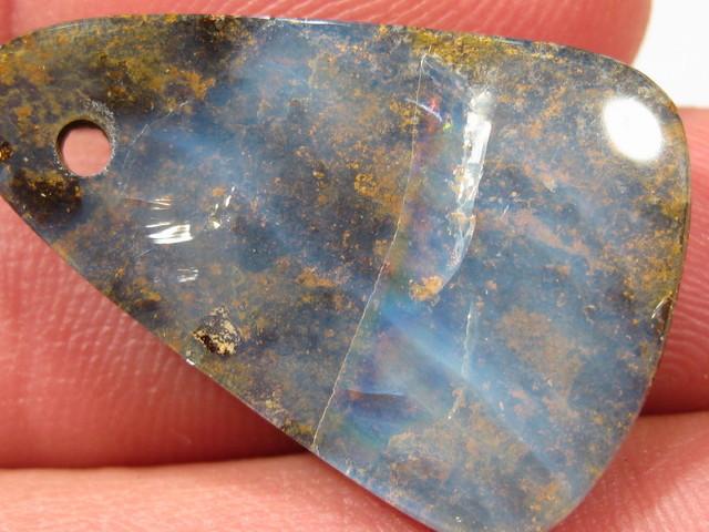 Yep we have been Opal Mining again.