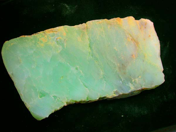 180 CTS INDONESIAN OPALITE SLAB [VS5815 ]