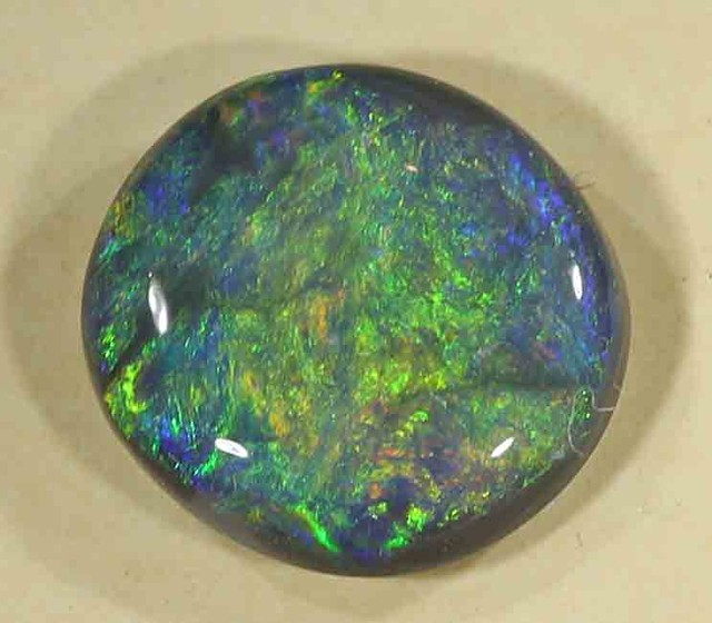 2.10 CTS BLACK OPAL FROM LR - 581750