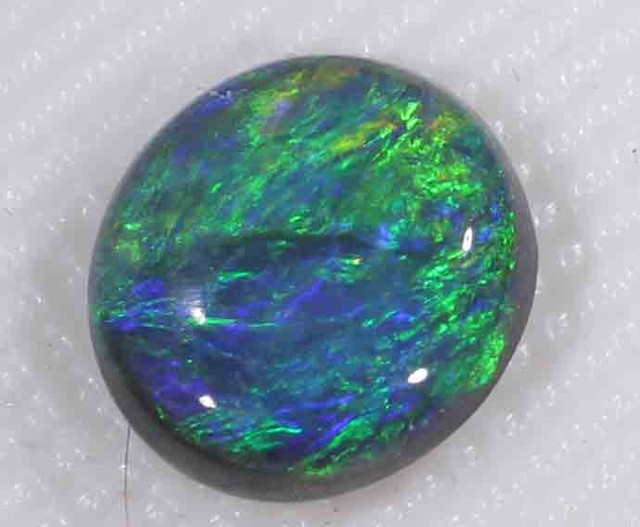 BLACK OPAL FROM LR - 1.45 CTS - $169