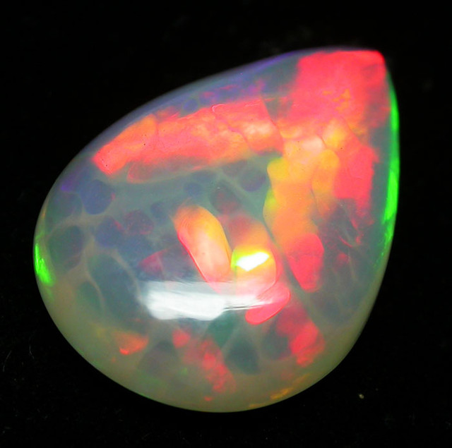 5.42 CTS BRIGHT SATURATED  B1-WELO OPAL   [VS6004]