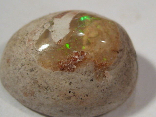 OpalWeb - Lovely Mexican Opal  - 10.15Cts.