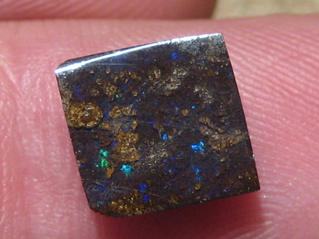 OpalWeb - Queensland-Best of Australian Opal - 3.15Cts
