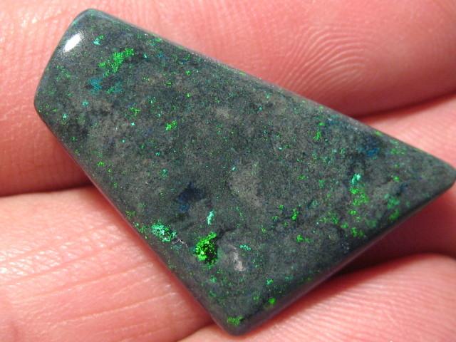 OpalWeb - Andamooka Matrix Opal - 19.20Cts