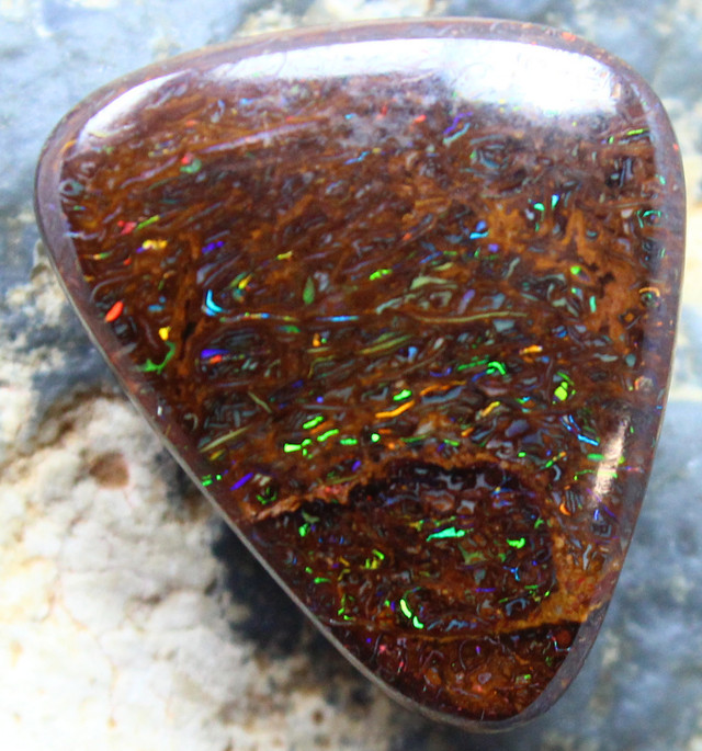 19.30 CTS YOWAH OPAL GORGEOUS NATURAL APPEALING OPAL A9963