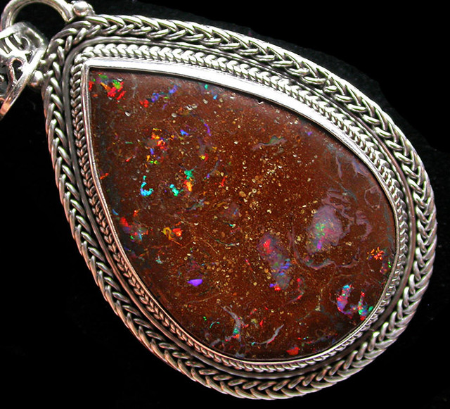 51.32 CTS BOULDER OPAL - FACTORY DIRECT [SOJ2601]