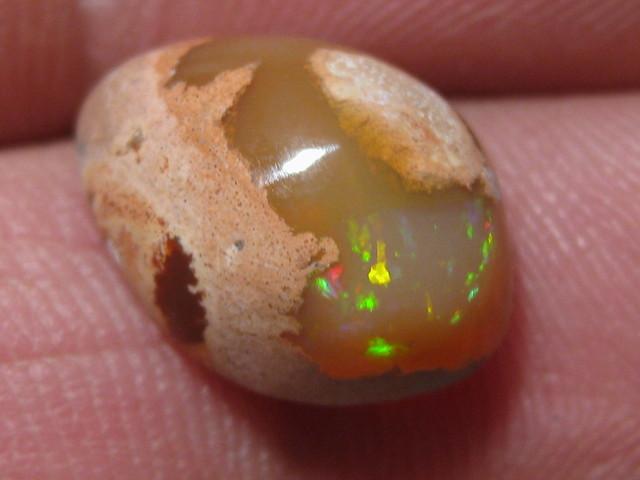 Beautiful Mexican Matrix Opal.