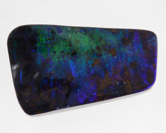 27.1 ct Beautiful Boulder Opal (BO7)