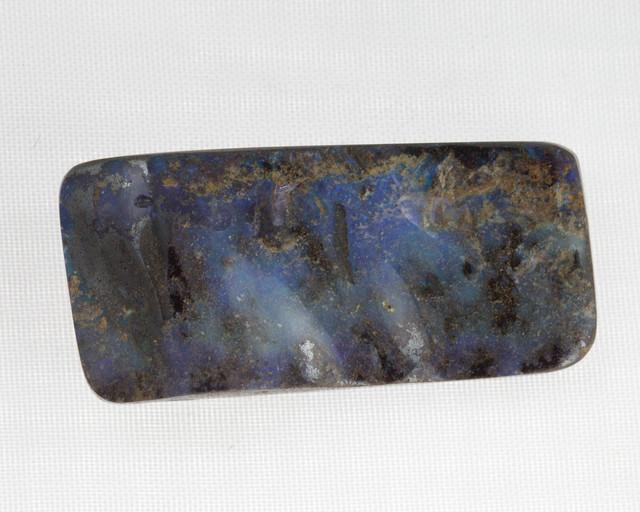 33.35ct Freeform Floral Boulder Opal (BO22)