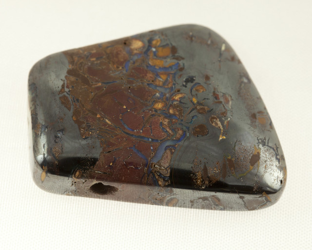 57.8ct Freeform Matrix Boulder Opal (BO37)