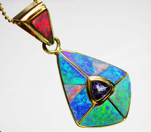jewlery p pins arrowhead necklaces inlay pendant gold