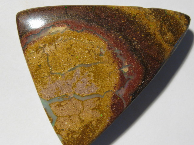 OpalWeb - Queensland-Best of Australian Opal - 35.40Cts