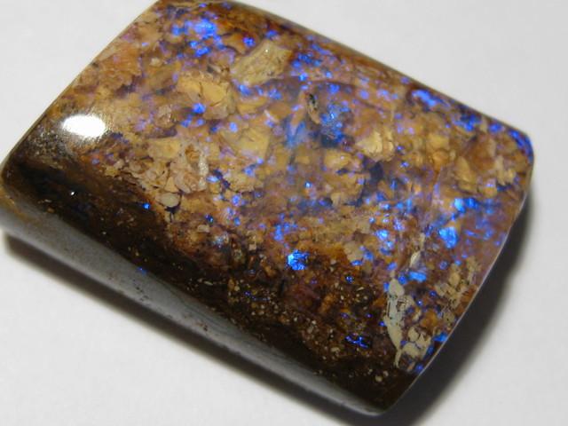 OpalWeb - Quality Boulder Matrix Opal - 15.50Cts