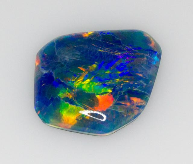 Australian Opal Triplet