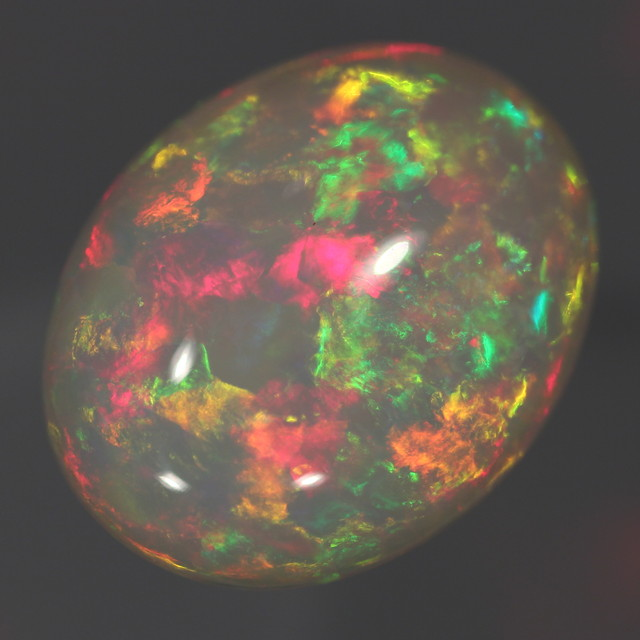 19.82ct. STUNNING Floral Pattern. With Perfect Patchwork