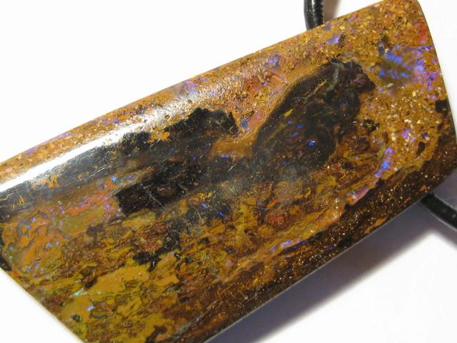 OpalWeb - Quality Boulder Matrix Opal - 51.30Cts