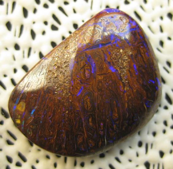 lovely yowah stone.