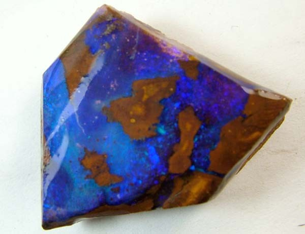BOULDER ROUGH OPAL  5.41  CTS  DT-1501
