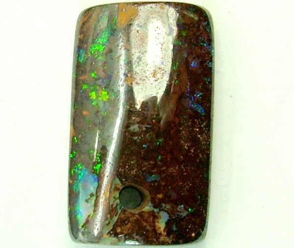 9.80  CTS YOWAH OPAL  DRILLED  NC-817