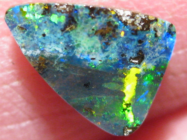 OpalWeb -GEM Boulder from the Opal Miner- 1.60Cts