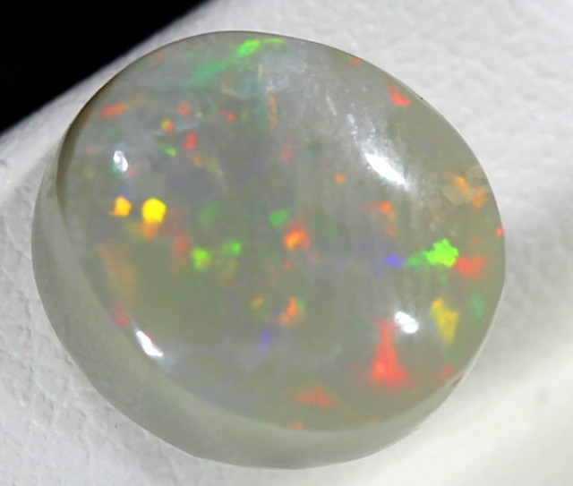 N7 SOLID OPAL POLISHED STONE   3.9 CTS  TBO-247