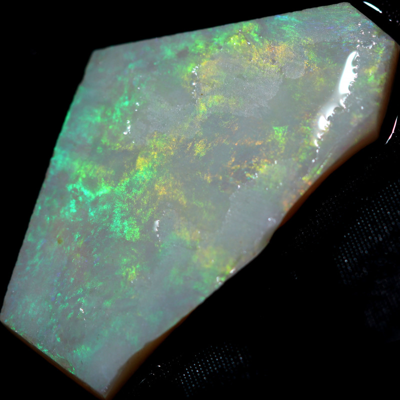 9.70 CTS  PRE SHAPED ROUGH  OPAL MINTIABE  [BR2273A ]