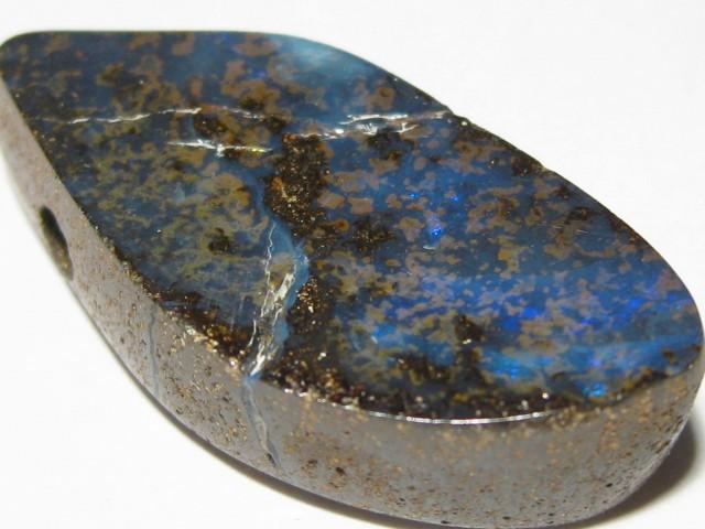 YowahOpals*22.45Cts-Boulder Opal - Queensland.