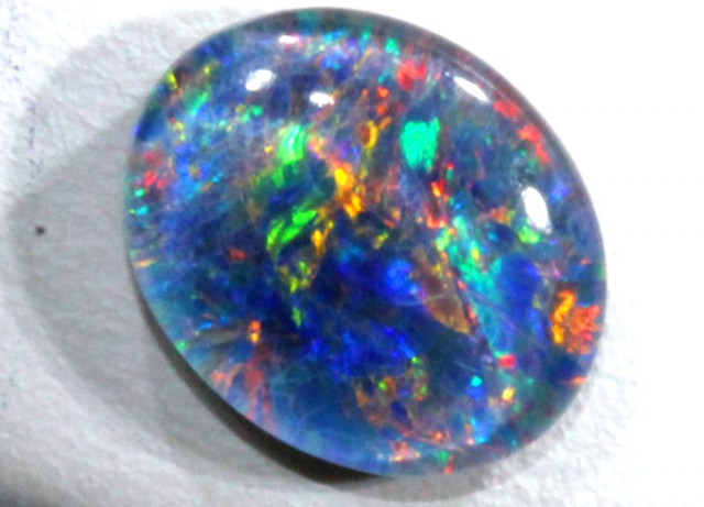2.10 CTS TRIPLET  OPAL TBO-439
