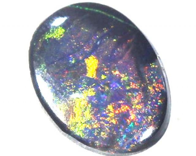 SOLID OPAL CUT STONE L.RIDGE 0.60 CTS  TBO - 515