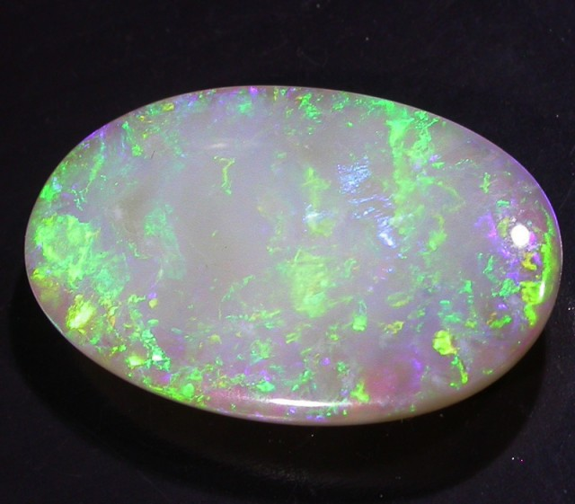 5.05 CTS QUALITY LIGHTNING RIDGE OPAL -N6  SAFE [Q1108]WB