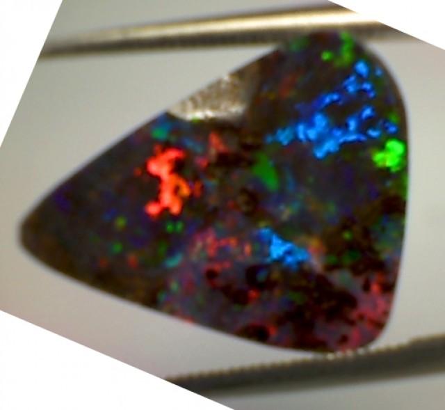 5.35ct Gorgeous Boulder Opal Bright Colours Australia GC03