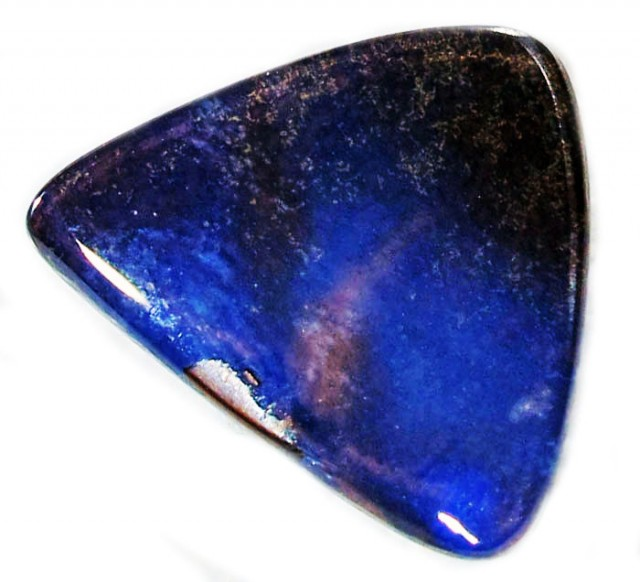 6.05 CTS  BOULDER OPAL AUSSIE POLISHED MS9480