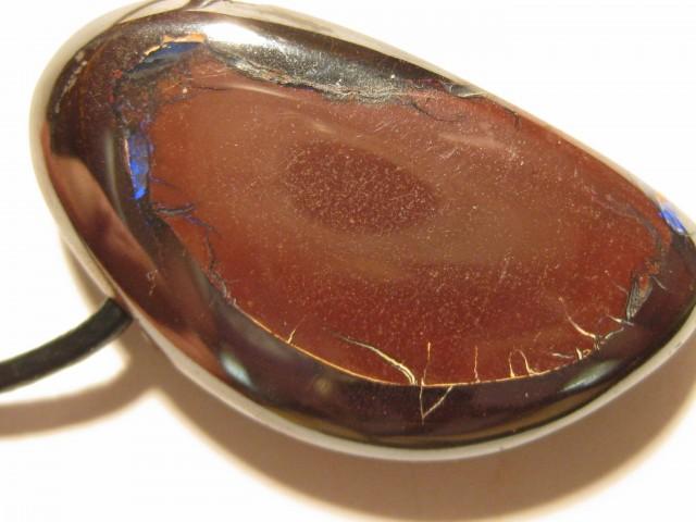 OpalWeb -Opal Miners Boulder- 63.65Cts
