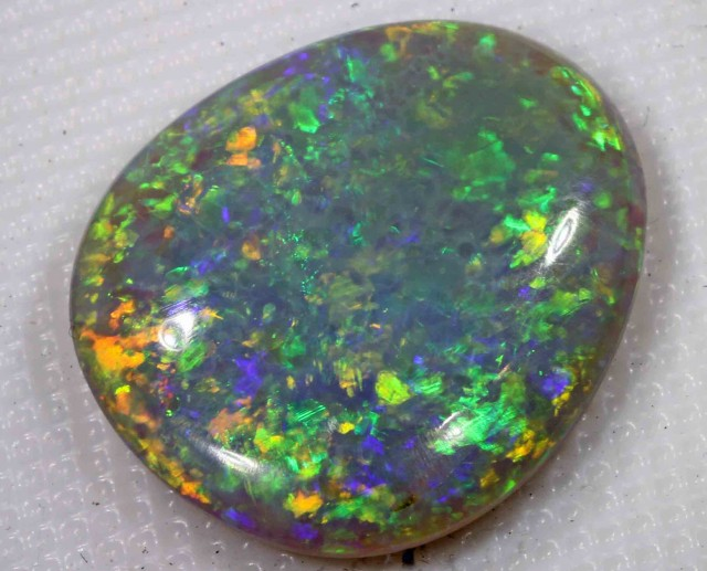 6.20 CT LOVELY OPAL FROM LR - 414069