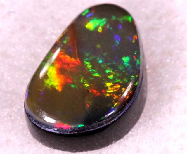 2.20  CTS MEXICAN OPAL DOUBLET  LO-153