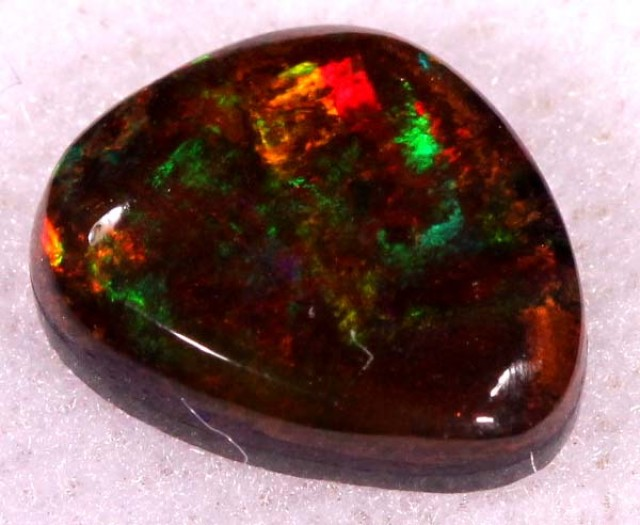 2.65 CTS  MEXICAN OPAL DOUBLET  LO-154