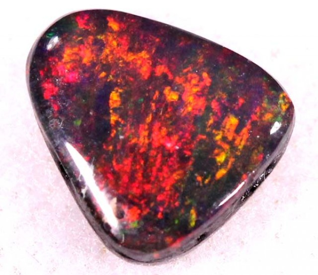 2  CTS MEXICAN OPAL DOUBLET  LO-157